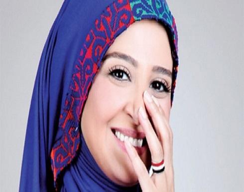 منشور حنان ترك يضعها في موقف محرج .. و الإفتاء المصرية تتدخل وترد