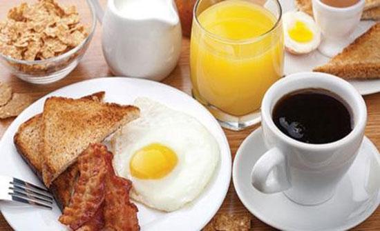 من أجل صحة قلبكم.. لا تهملوا وجبة الفطور الصباحي