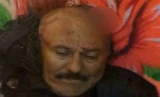 توفى قبل 5 ساعات.. الطب الشرعي يكشف تفاصيل مثيرة عن إغتيال صالح
