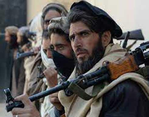 طالبان: إذا بقيت القوات الأمريكية في أفغانستان فيحق لنا الرد