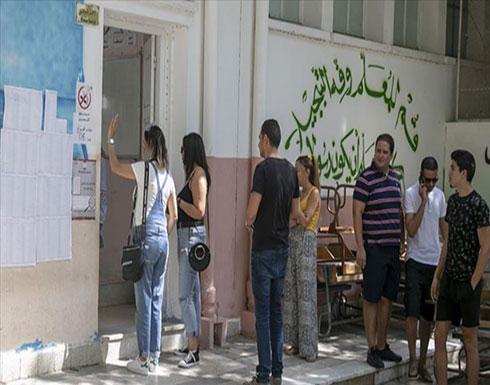 إغلاق صناديق الاقتراع برئاسيات تونس.. والمشاركة تتجاوز 35%