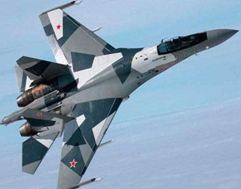 روسيا تغطي فشلها في البوكمال بإتهام امريكا بمناصرة تنظيم الدولة