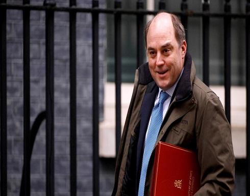 """وزير الدفاع البريطاني: الولايات المتحدة لم تعد """"قوة عظمى"""""""