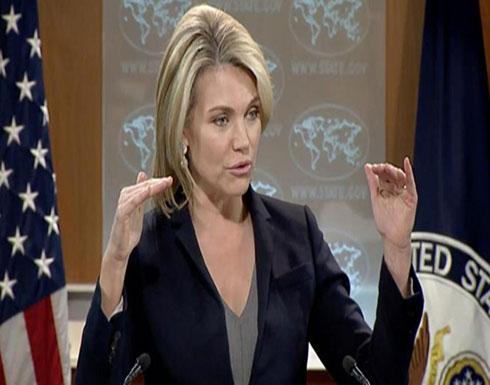 خارجية أميركا تشيد بخطوات التحالف لحماية مدنيي اليمن
