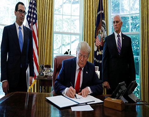 إيران: بإمكان أمريكا المشاركة في محادثات الاتفاق النووي 4+1