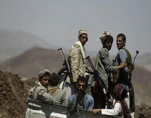 مقتل العشرات من الحوثيين في معسكر تدريبي في صنعاء
