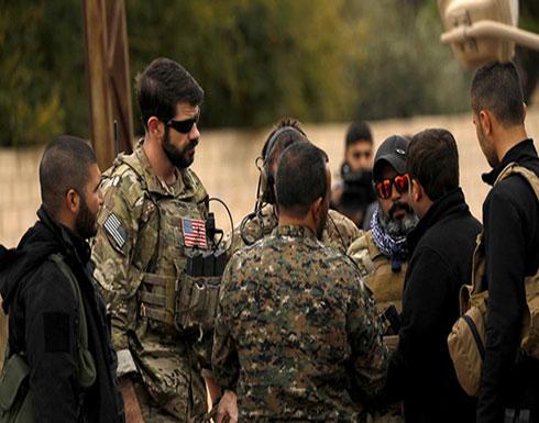 القوات الأميركية المنسحبة من سوريا تشعل جدلاً في العراق