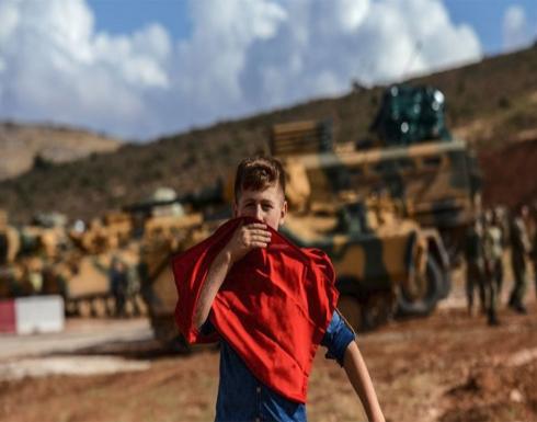"""تركيا ترسل تطمينات لأهالي إدلب: """"لن نسحب نقاط المراقبة"""""""