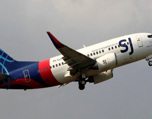 العثور على حطام طائرة شمالي جاكرتا تقل 62 شخصا .. بالفيديو