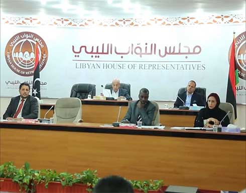 النواب الليبي: حكومة الدبيبة تستمر في تسيير أعمالها كحكومة تصريف أعمال