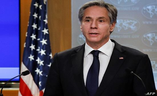 وزير الخارجية الامريكي : الاردن شريك استراتيجي للولايات المتحدة