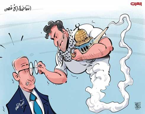 نتنياهو وانتفاضة الأقصى