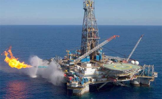 اسرائيل : جميع الشروط متوفرة لبدء توريد الغاز للاردن