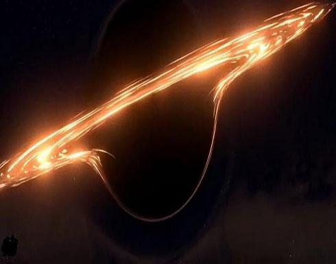 إكتشاف ثقب اسود جديد.. تعادل كثافته 40 مليار شمس