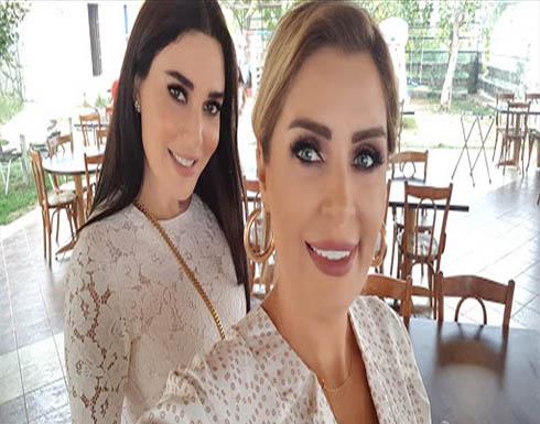 شاهدوا فيديو طريف.. سيرين عبد النور وشقيقتها تقلدان أصوات الحيوانات