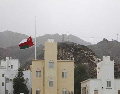 السيول والفيضانات تغرق المنازل بولاية صور في سلطنة عمان .. بالفيديو