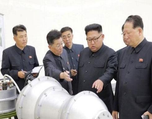 رغم العقوبات الدولية.. بيونغ يانغ تعتزم تسريع برامجها النووية