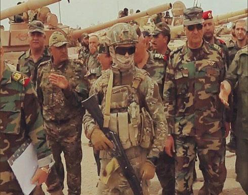 """مقتل قائد بارز بـ""""قوات النمر"""" في معارك إدلب السورية"""