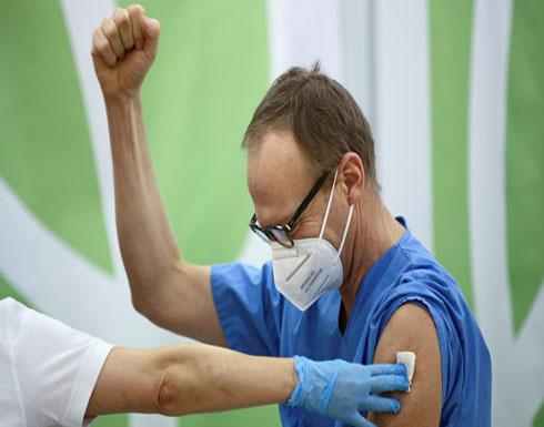 كورونا.. مسؤول أوروبي يحدد تاريخ تحقق المناعة الجماعية
