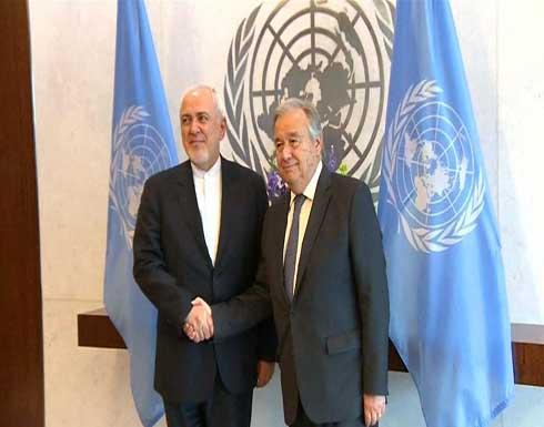 غوتيريش يدعو إيران لمواصلة جهودها لإحلال السلام في اليمن