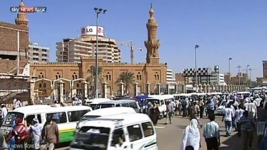 السودان يكشف عن أكبر مشروع لتوزيع الغاز بالخرطوم