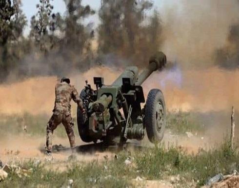 """""""الأمن القومي التركي"""": ماضون في دعم ليبيا"""