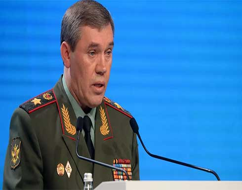 روسيا : نحتفظ بالحق في استخدام الأسلحة النووية للرد على أي عدوان عسكري