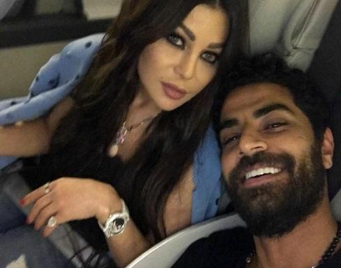 محمد وزيري: دعوى إثبات زواجي من هيفاء وهبي أول خطوة لأخذ حقي