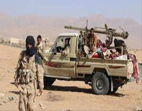 الجيش اليمني يعلن مقتل 43 مسلحا حوثيا شمال وجنوب البلاد