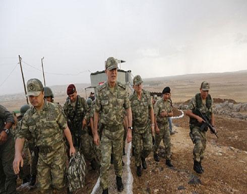 واشنطن قلقة من اعتزام تركيا تنفيذ عملية شرق نهر الفرات في سوريا