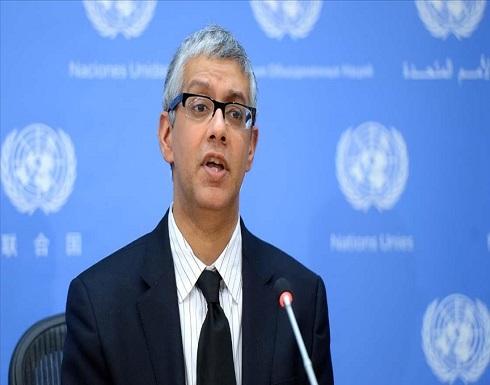 غوتيريش: نريد عودة الوضع في ميانمار إلى ما قبل الانقلاب
