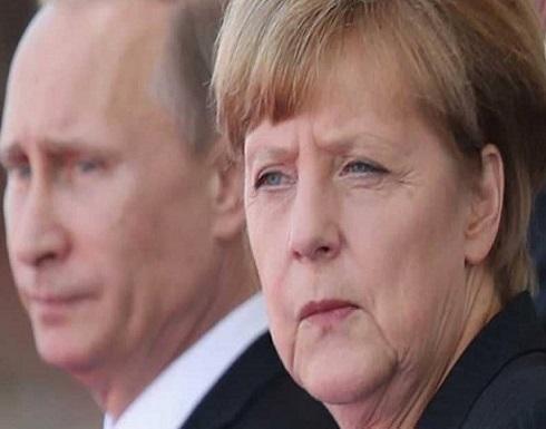 """بوتن يحذر من """"الأعمال المتهورة"""" بعد إعلان أوكرانيا للطوارئ"""