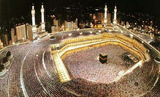 السعودية: فضل الصلاة في الحرم ليس مقتصراً على المسجد الحرام