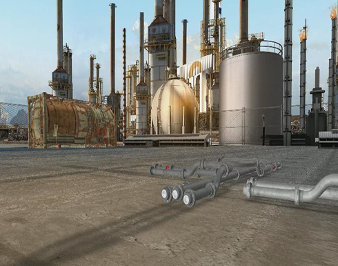 إنتاج النفط السعودي سيعود بالكامل خلال أسبوعين