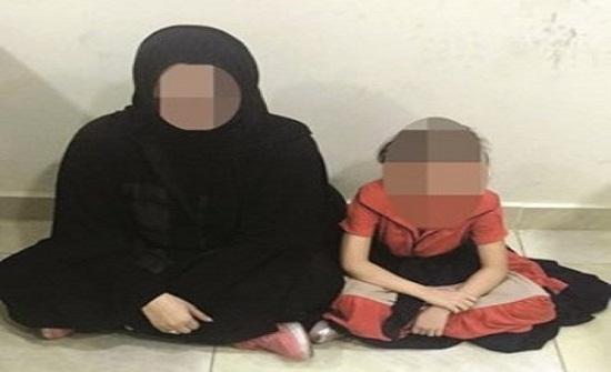 إبعاد أردنية وطفلتها من الكويت