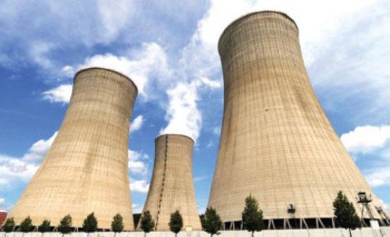 تمويل المحطة النووية من البنوك التجارية الغى الاتفاقية الاردنية الروسية