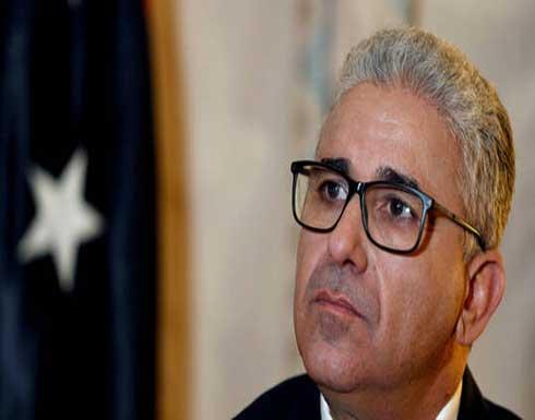 الغارديان : فتحي باشاغا يحمل بريطانيا وفرنسا مسؤولية الفوضى في ليبيا