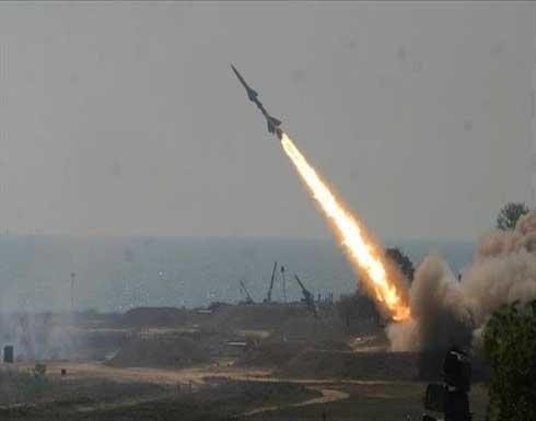 هجوم بصواريخ باليستية يستهدف منطقتين شمالي سوريا