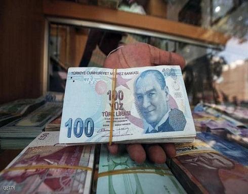تركيا تسجل عجزا كبيرا في حجم التجارة الخارجية
