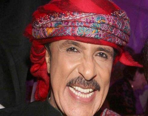 عبدالله بالخير يتلقى عرض زواج - فيديو