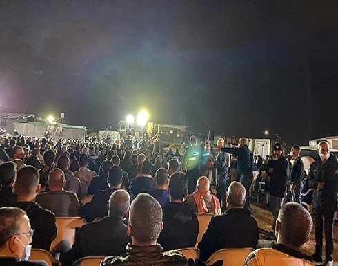 اعتقالات بالداخل المحتل وحشد للسبت ضد جرائم شرطة الاحتلال