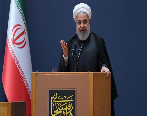 روحاني: سنطلق قمرين صناعيين إلى الفضاء الأسبوع القادم