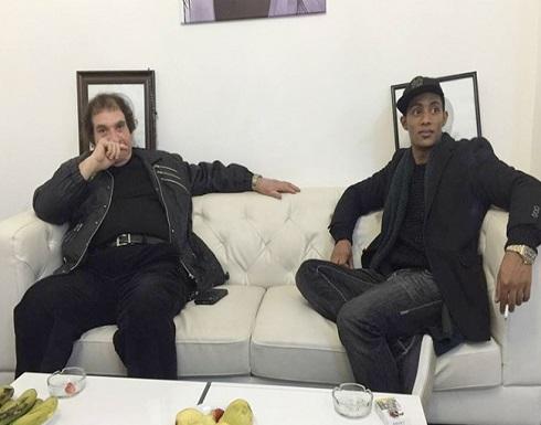 يثير الجدل من جديد.. شاهد محي إسماعيل يكشف عن رأيه في محمد رمضان..انا التاريخ والقامة