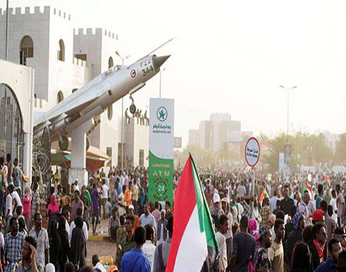 بالفيديو :رغم حظر التجوال في السودان.. مظاهرات ضد المجلس العسكري الانتقالي