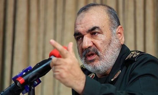 تقرير: قائد إيراني يحذر من إمكانية انسحاب إيران من اتفاق نووي دولي