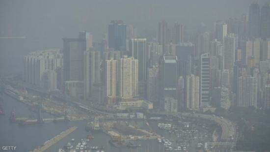 تلوث الهواء قد يسبب أنواعا مختلفة من السرطان