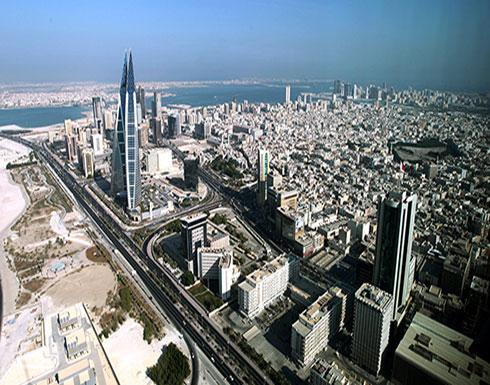 ملك البحرين يرسل برقية تعزية إلى العاهل السعودي