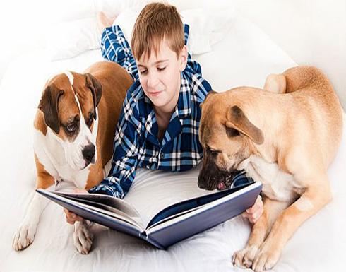 دراسة: امتلاك كلب أليف أثناء الطفولة يقلل من خطر الإصابة بالفصام