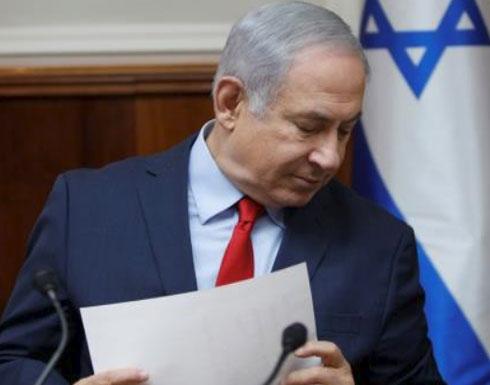 نتنياهو عرض في 2014 دولة فلسطينية في سيناء مقابل ضمّ مستوطنات الضفة