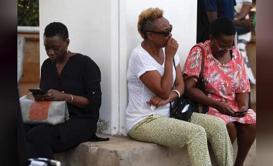 مقتل جميع ركاب الطائرة الإثيوبية المنكوبة